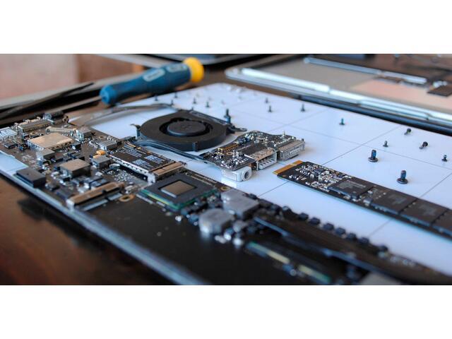 Ремонт ноутбуков от мастера Александра
