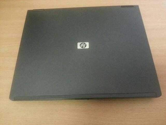 Ноутбук HP NC6220 с com-портом