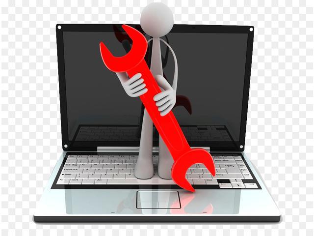 Ремонт компьютеров и ноутбуков любой сложности