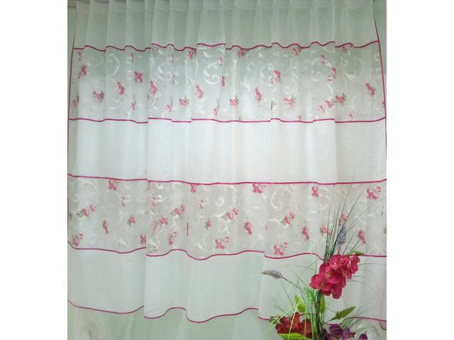 Готовые шторы для дома и дачи в ассортименте