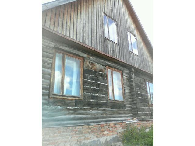 Дом в Бессоновке Пензенской области