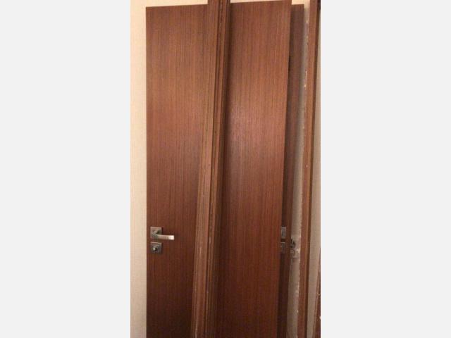 Межкомнатные двери Одна дверь: Размер полотна