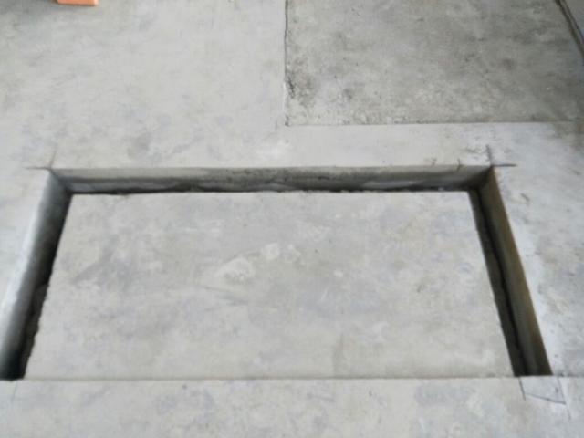 Алмазная резка и бурение по бетону