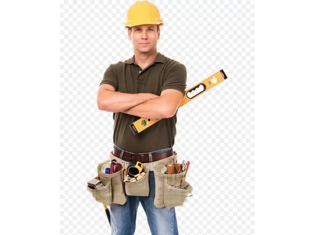 Строительство ,любой сложности
