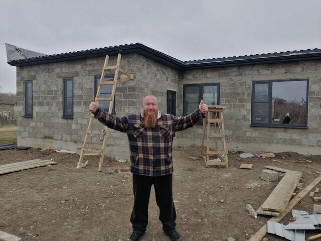 Строительство Домов из Арболитовых Блоков