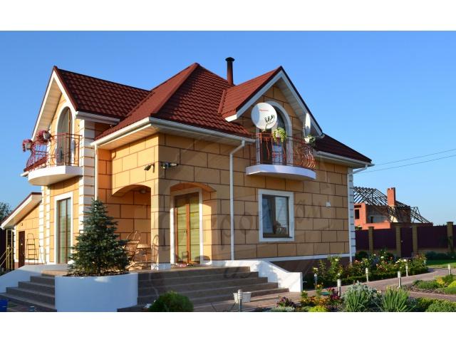 Строительство каркасных и СИП панельных домов в Мурманске