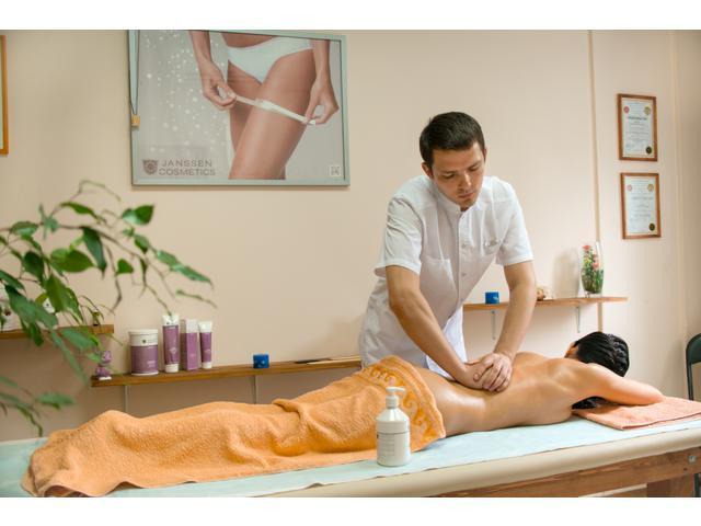 массаж и комплекс по омоложению и гармонизации организма