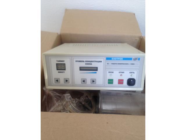 аппарат для озонотерапии