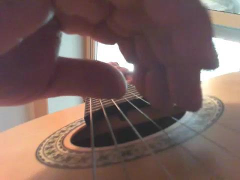 Преподаватель классической шестиструнной гитары.