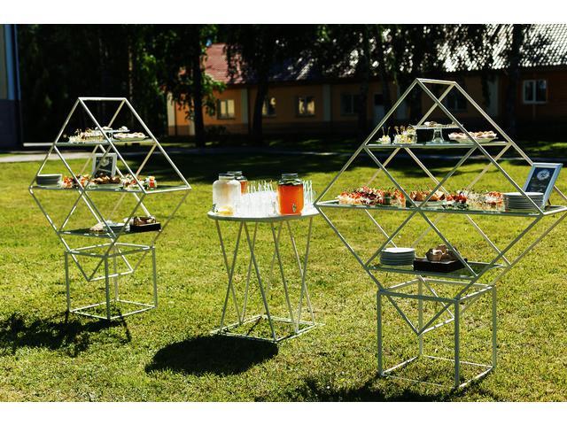 Праздники - мероприятия , свадьбы в Томске, Парад парк отель