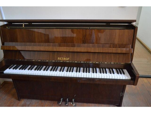 Импортное пианино или рояль