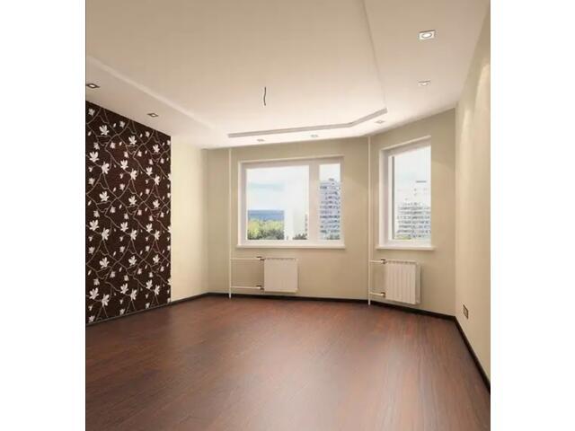 Бригада мастеров выполнит комплексный ремонт квартир, домов,