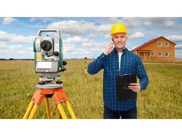 Технический надзор за загородным строительством.