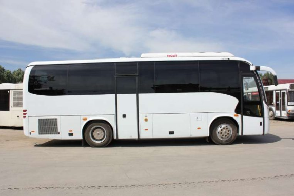 Аренда автобуса, микроавтобуса, лимузина, ретро авто