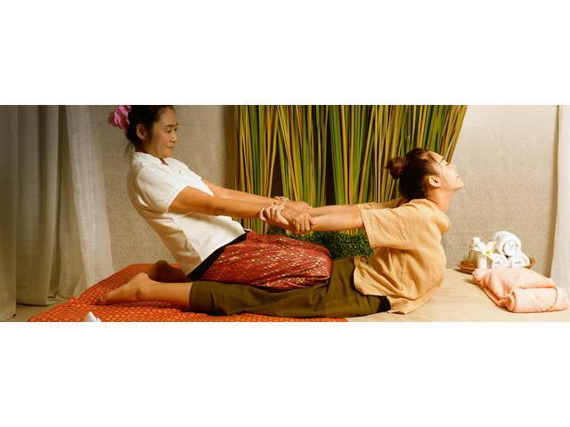 Тайские массажистки. Подбор мастеров и другие услуги  !