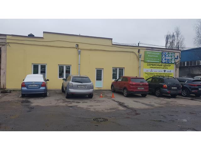 Грузовой автосервис СТО на Благодатной
