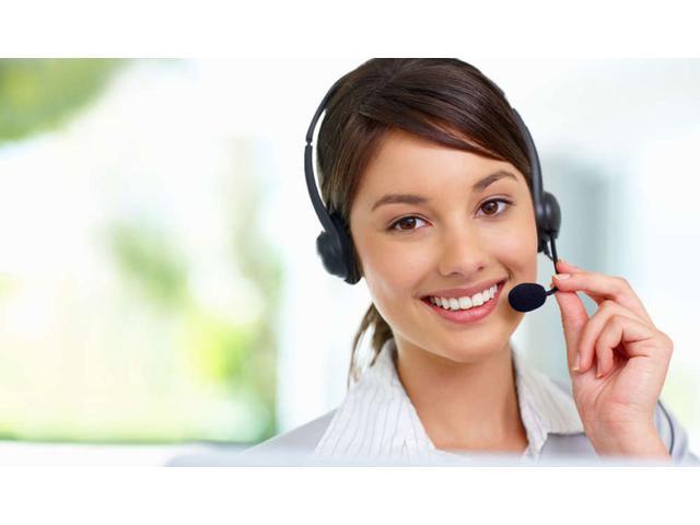 Работа со входящими звонками