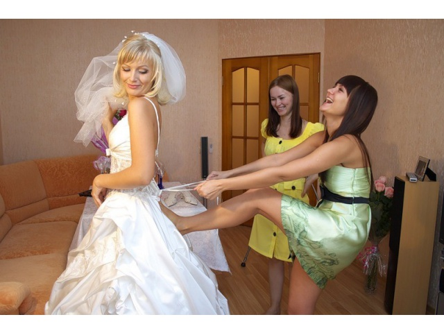 Видео и фото Вашей свадьбы.Полный день. Проф.