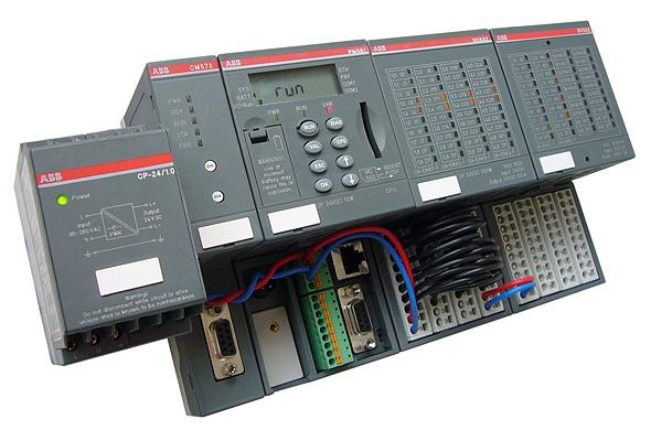 Ремонт ABB ACS DCS CM CP AC500 CP400 CP600 Panel 800 IRB сервопривод серводвигатель
