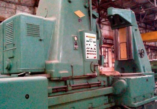 Капитальный ремонт и изготовление оборудования