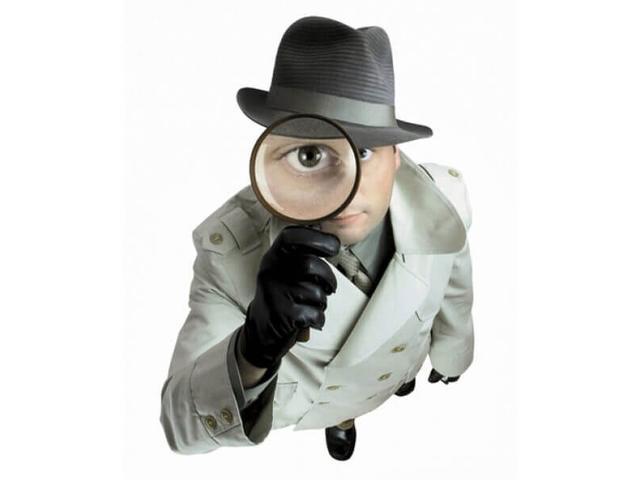Детективно-юридическое агенство