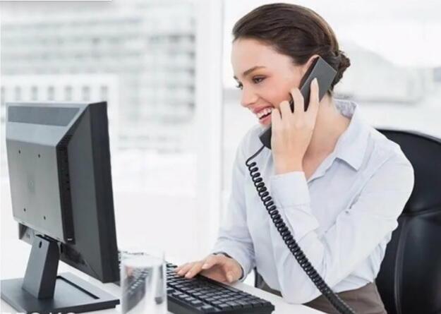 Администратор на телефон