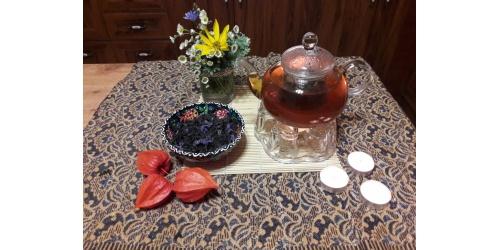 Иван-Чай ручной сбор по древней технологии