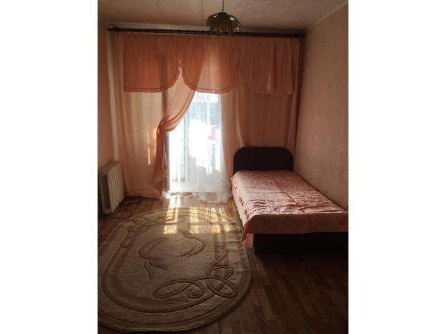 Комнату в центре города 13 кВ.м