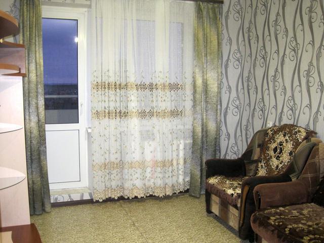 2-х комнатную квартиру в новом доме (район Промышленного