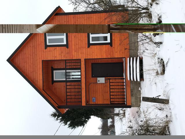 Дом 84 м² на участке 10 сот.