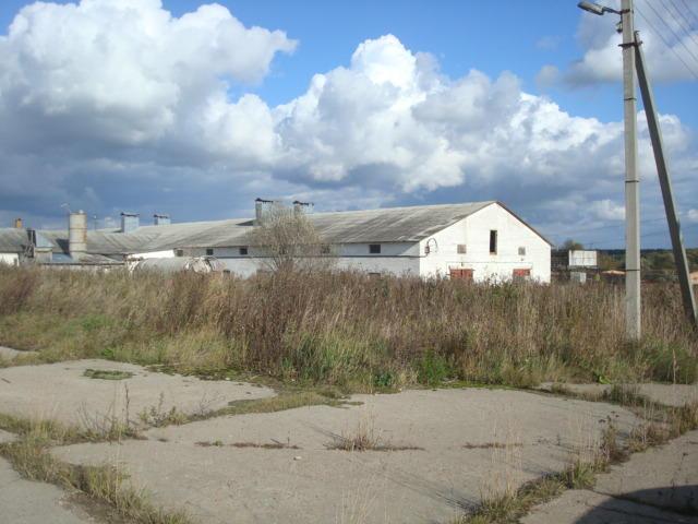 земельный участок 9 гектар Домодедово