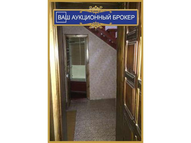 Двухуровневая квартира в Новокузнецке, пр-кт Архитекторов, д 8  Этаж № 9-10