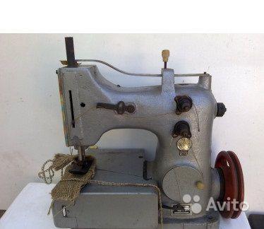 Головка швейная промышленная «38А», «38Д»