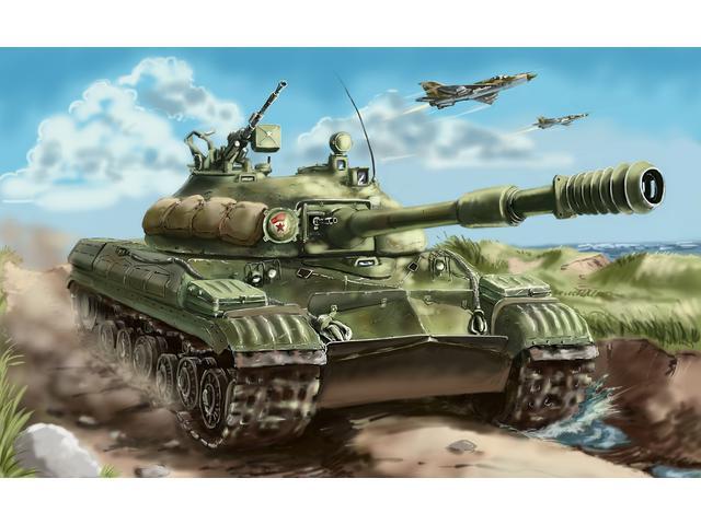 Продам танковый аккаунт