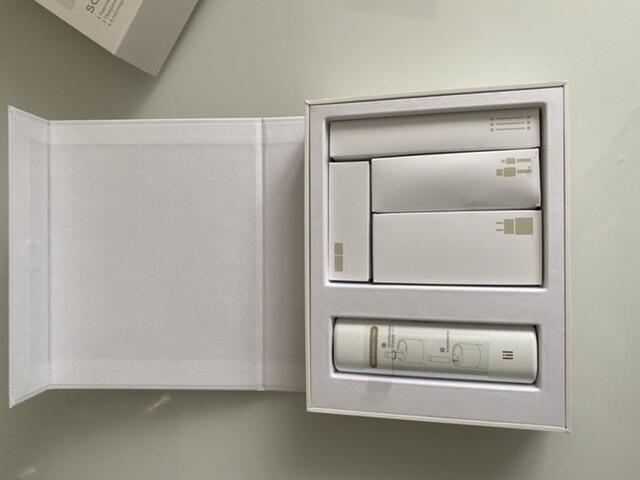 Iqos Продам,покупался в подарок 09.02.2021г.