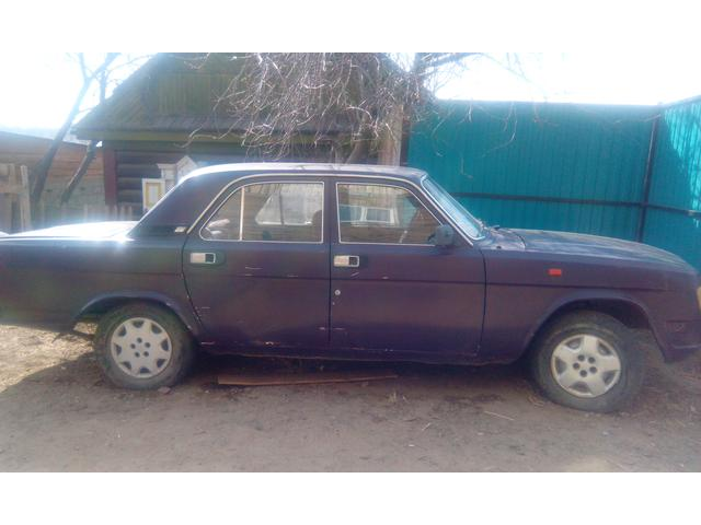 Волга 31029 1994 года