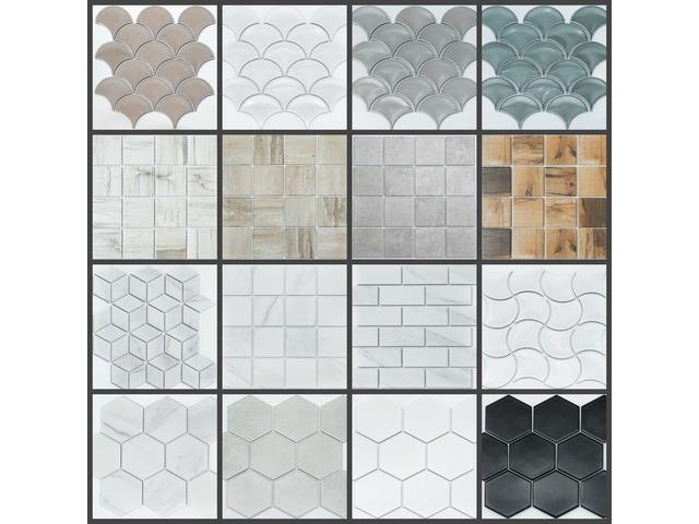 Мозаика со склада