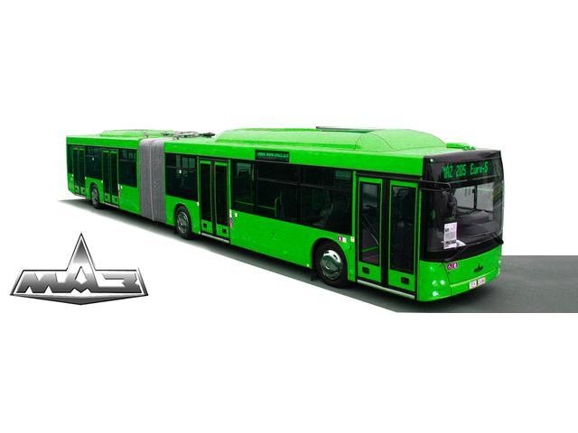 запчасти для автобуса АМАЗ