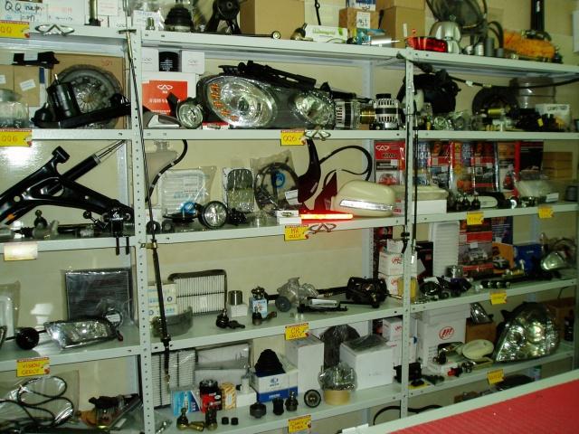 Продается оптово-розничная компания по продаже автозапчастей